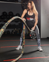 GYMHOLIX BATTLE ROPE