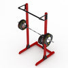 GYMHOLIX SQUAT STAND PULLUP RACK - SIPAHI LIGHT