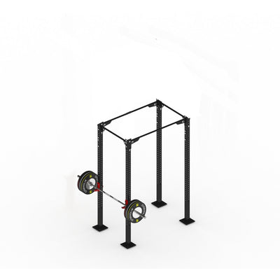 GYMHOLIX STRENGTH RIG 2