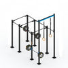 GYMHOLIX STRENGTH RIG 4 RACK + 1 TOWER