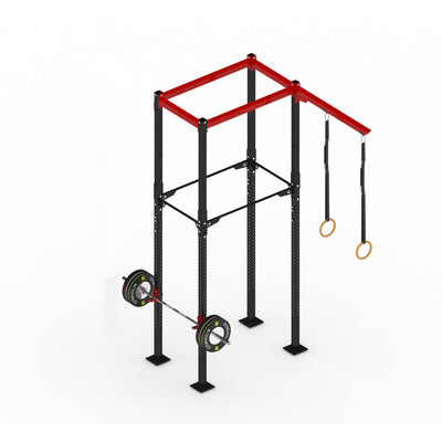 GYMHOLIX STRENGTH RIG 2 + 1 TOWER