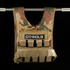GYMHOLIX WEIGHTED VEST 20KG