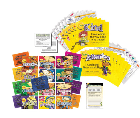 HOMESCHOOL CLUB KIT for KIDS