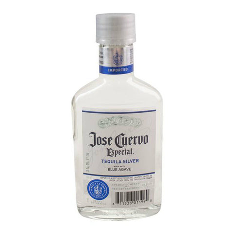 Jose Cuervo Tradicional Silver Tequila | De Wine Spot - Curated Whiskey, Small-Batch Wines and Sakes