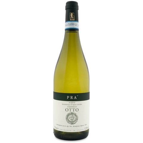 Pra Classico Otto Soave - De Wine Spot | Curated Whiskey, Small-Batch Wines and Sakes