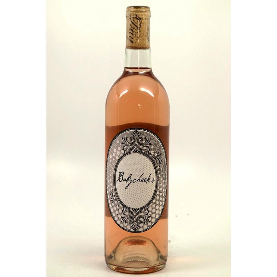 Day Wines Willamette Valley Babycheeks Rose - De Wine Spot | Curated Whiskey, Small-Batch Wines and Sakes