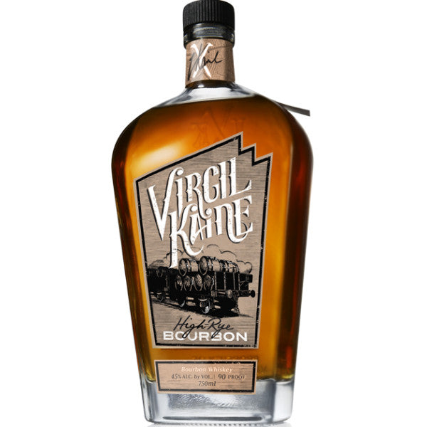 Virgil Kaine Rip-Track Bourbon Whiskey | De Wine Spot - Curated Whiskey, Small-Batch Wines and Sakes