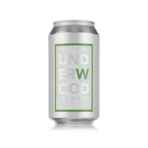 Underwood Cellars Wildfang White Blend | De Wine Spot - Curated Whiskey, Small-Batch Wines and Sakes