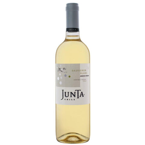 Junta Winery Amigo Perro Sauvignon Blanc - De Wine Spot | Curated Whiskey, Small-Batch Wines and Sakes
