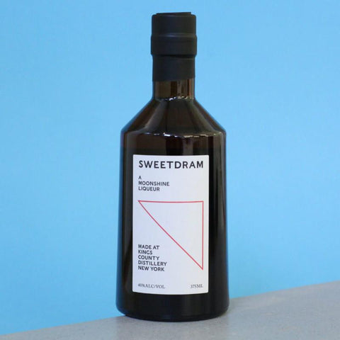 Sweetdram Moonshine Liqueur - De Wine Spot | Curated Whiskey, Small-Batch Wines and Sakes