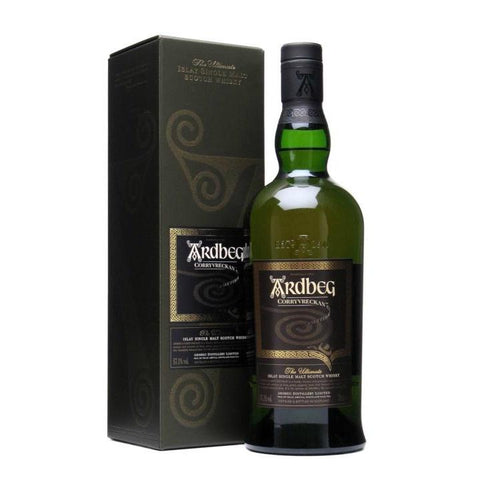 Ardbeg Corryvreckan Islay Single Malt Scotch Whisky | De Wine Spot - Curated Whiskey, Small-Batch Wines and Sakes