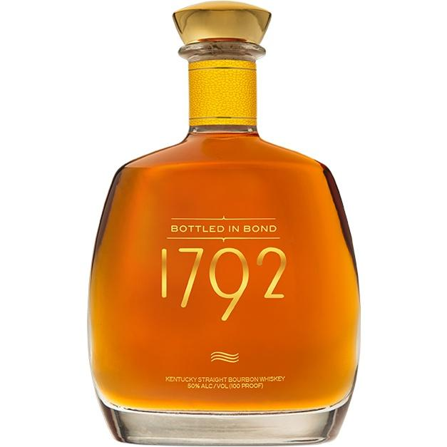 1792 Bottled-in-Bond Kentucky Straight Bourbon Whiskey - De Wine Spot | Curated Whiskey, Small-Batch Wines and Sakes