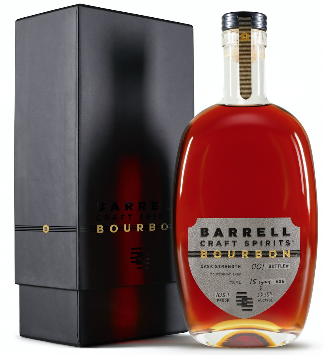 Barrell Craft Spirits Limited Edition Bourbon De Wine Spot Curated Whiskey Small Batch Wines And Sakes