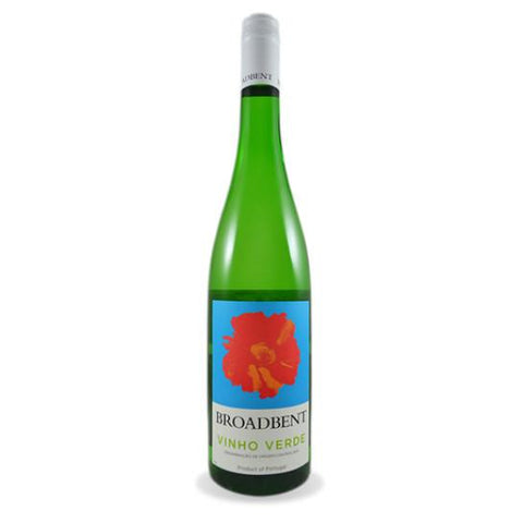 Broadbent Selections Vinho Verde Sunflower - De Wine Spot | Curated Whiskey, Small-Batch Wines and Sakes