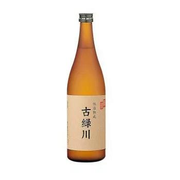 "Midorikawa Green River ""Ko Midorikawa"" Koshu Junmai Ginjo Sake - De Wine Spot 