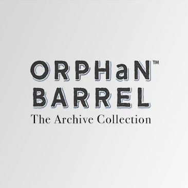 Orphan Barrel Archive Collection - De Wine Spot | Curated Whiskey, Small-Batch Wines and Sakes