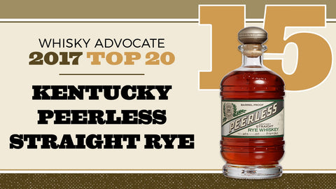 Peerless Kentucky Straight Rye Whiskey | De Wine Spot - Curated Whiskey, Small-Batch Wines and Sakes