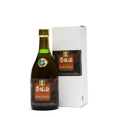 Enoki Shuzo Brewery 8 Years Hanahato Kijoshu Sake | De Wine Spot - Curated Whiskey, Small-Batch Wines and Sakes
