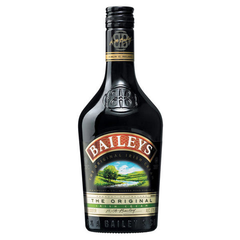 Baileys Original Irish Cream - De Wine Spot | Curated Whiskey, Small-Batch Wines and Sakes