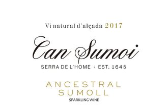 Can Sumoi Sumoll Ancestral Sparkling Rose - De Wine Spot | DWS - Drams/Whiskey, Wines, Sake