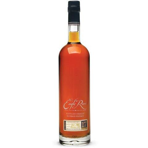 BTAC Eagle Rare 17 Years Old Kentucky Straight Bourbon Whiskey - De Wine Spot | Curated Whiskey, Small-Batch Wines and Sakes