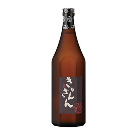Kirinzan Junmai Ginjo Sake - De Wine Spot | Curated Whiskey, Small-Batch Wines and Sakes