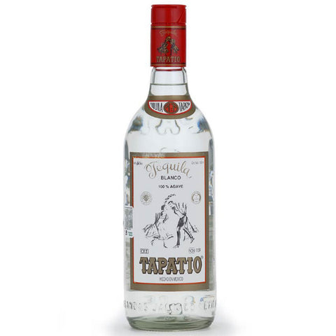 Tapatio Tequila Blanco | De Wine Spot - Curated Whiskey, Small-Batch Wines and Sakes