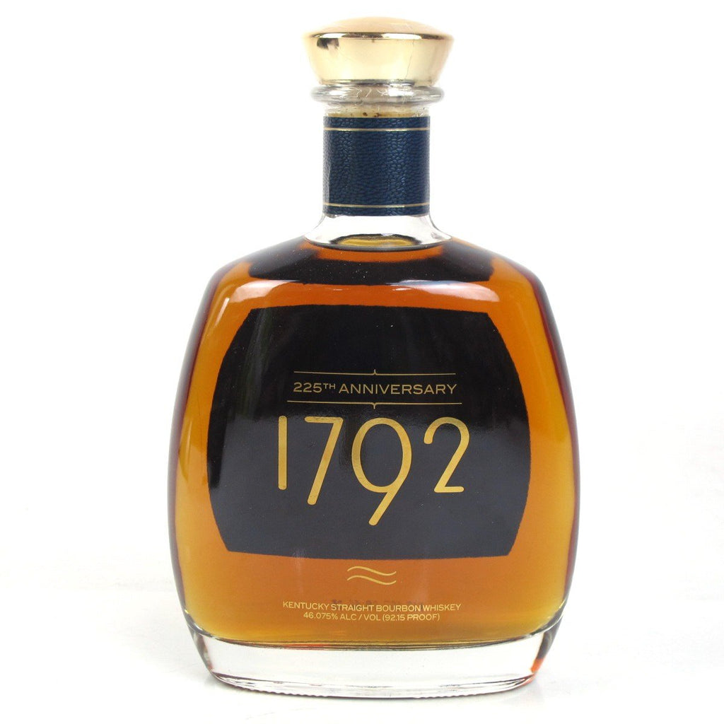 1792 225th Anniversary Kentucky Straight Bourbon Whiskey - De Wine Spot | Curated Whiskey, Small-Batch Wines and Sakes