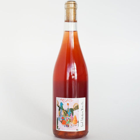 "Good Intentions Wine Co ""Gris Diddle Dee"" Rose"