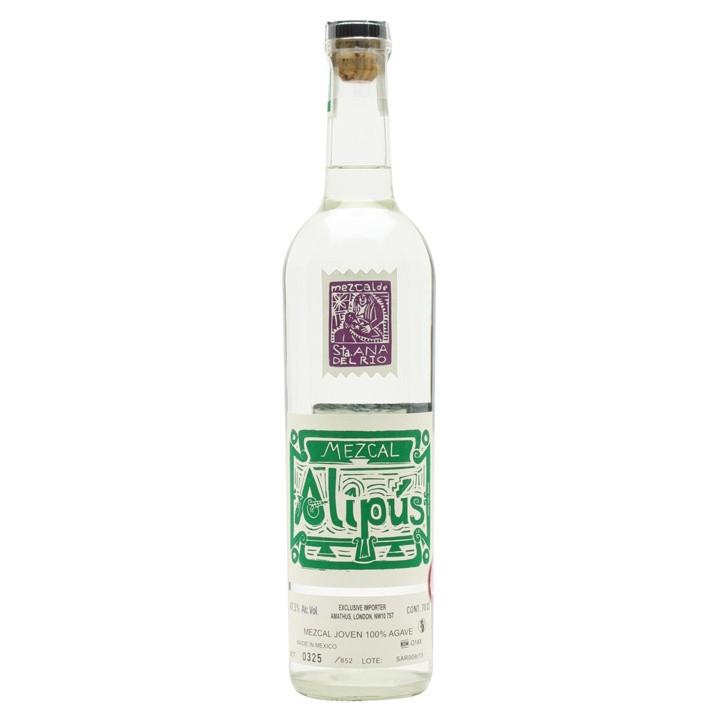 Alipus Santa Ana del Rio Mezcal - De Wine Spot | Curated Whiskey, Small-Batch Wines and Sakes