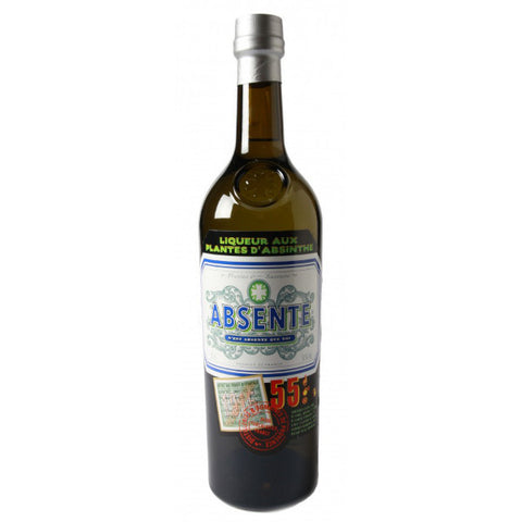 Absente Absinthe Liqueur - De Wine Spot | Curated Whiskey, Small-Batch Wines and Sakes