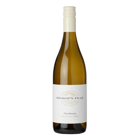 Bishop's Peak Edna Valley Chardonnay - De Wine Spot | Curated Whiskey, Small-Batch Wines and Sakes