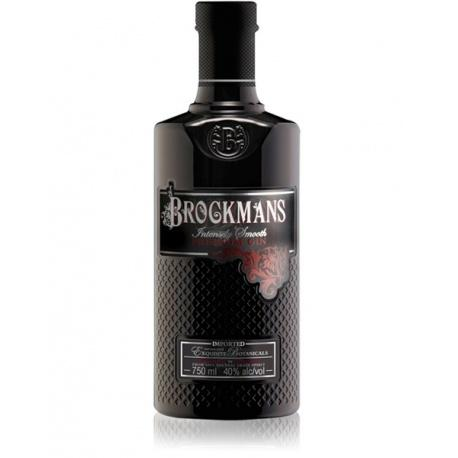 Brockman's Premium Gin - De Wine Spot | Curated Whiskey, Small-Batch Wines and Sakes