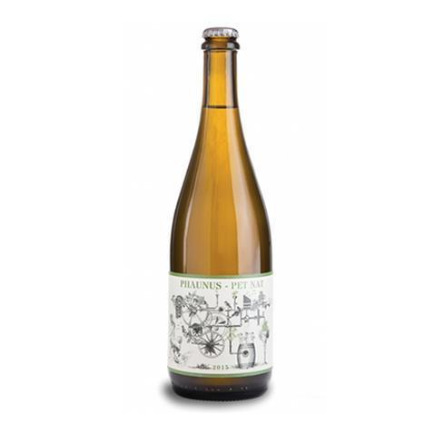Aphros Phaunus Pet Nat Vinho Verde - De Wine Spot | Curated Whiskey, Small-Batch Wines and Sakes