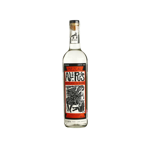 Alipus San Miguel Sola Mezcal | De Wine Spot - Curated Whiskey, Small-Batch Wines and Sakes