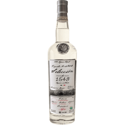 ArteNOM 1549 Organic Blanco Tequila - De Wine Spot | Curated Whiskey, Small-Batch Wines and Sake Collection
