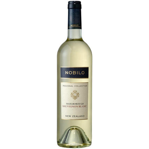 Nobilo Regional Collection Marlborough Sauvignon Blanc - De Wine Spot | Curated Whiskey, Small-Batch Wines and Sakes