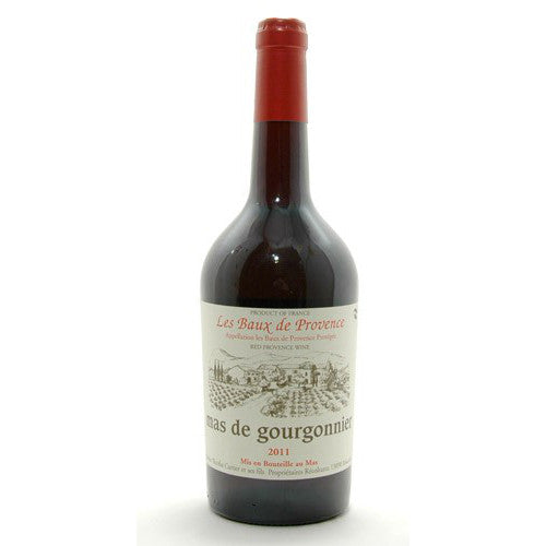 Mas De Gourgonnier Les Baux-De-Provence | De Wine Spot - Curated Whiskey, Small-Batch Wines and Sakes