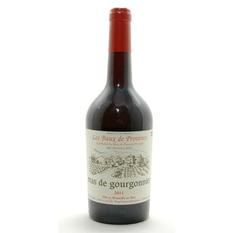 Mas De Gourgonnier Les Baux-De-Provence - De Wine Spot | Curated Whiskey, Small-Batch Wines and Sakes