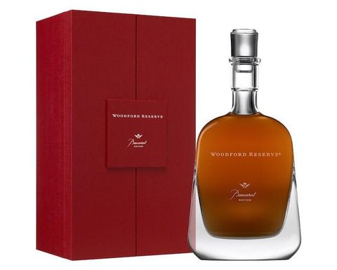 Woodford Reserve Baccarat Edition - De Wine Spot | Curated Whiskey, Small-Batch Wines and Sakes