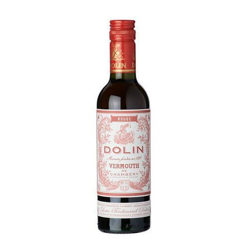 Maison Dolin & Cie Vin de Savoie Vermouth de Chambery Rouge | De Wine Spot - Curated Whiskey, Small-Batch Wines and Sakes