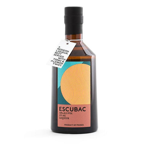Sweetdram Escubac Liqueur | De Wine Spot - Curated Whiskey, Small-Batch Wines and Sakes