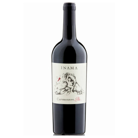 Inama Carmenere Colli Berici Piu - De Wine Spot | Curated Whiskey, Small-Batch Wines and Sakes