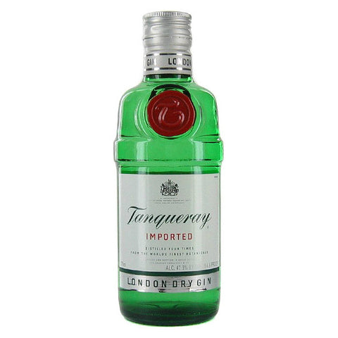 Tanqueray Gin - De Wine Spot | Curated Whiskey, Small-Batch Wines and Sakes