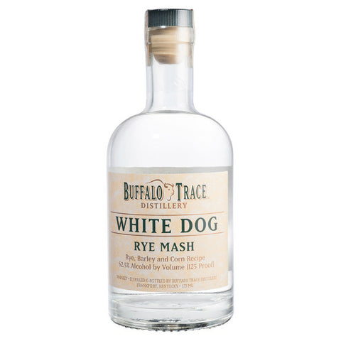 Buffalo Trace White Dog Rye Mash-Whiskey - De Wine Spot | Curated Whiskey, Small-Batch Wines and Sakes