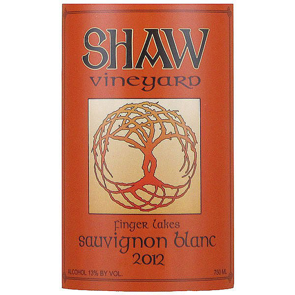 Shaw Vineyard Sauvignon Blanc - De Wine Spot | Curated Whiskey, Small-Batch Wines and Sakes