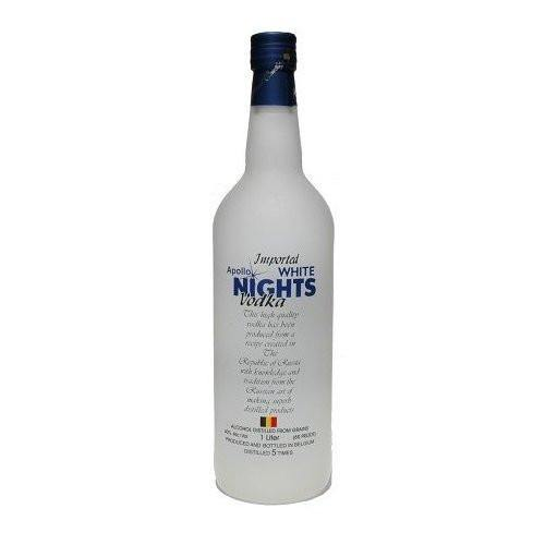 White Nights Vodka - De Wine Spot | Curated Whiskey, Small-Batch Wines and Sake Collection  - 1