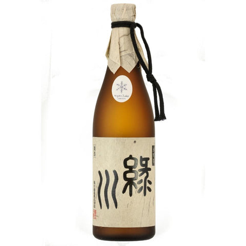 Midorikawa Green River Daiginjo Sake - De Wine Spot | Curated Whiskey, Small-Batch Wines and Sakes