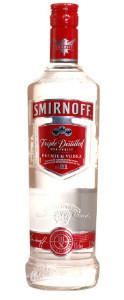 Smirnoff Vodka - De Wine Spot | Curated Whiskey, Small-Batch Wines and Sakes