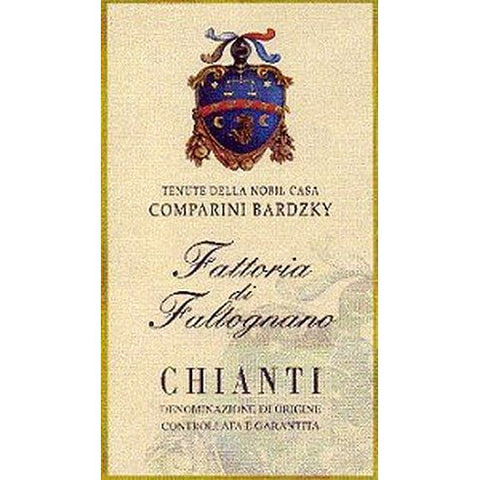 Fattoria Di Faltognano Chianti | De Wine Spot - Curated Whiskey, Small-Batch Wines and Sakes